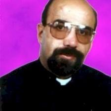 Fr. Ziad Naffa