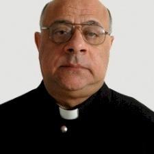 Fr. Adib Ibrahim Zu'mot