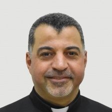 Fr. Adnan Bader