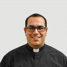 Fr. Akram Musharbash