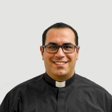Fr. Akram Musharbash