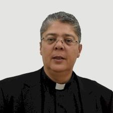 Fr. Aktham Saba Hijazin