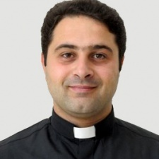 Fr. Alaa Musharbash