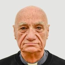 Fr. Alberto Mario Garau