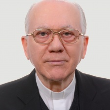 Fr. Aldo Tolotto