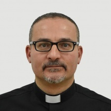Fr. Amer Jubran