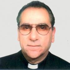 Fr. Anton Harimat