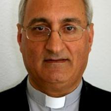 Ghaleb Bader