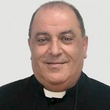 Fr. Ashraf Al-Nimri