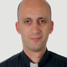 Fr. Aziz Halaweh