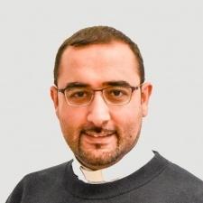 Fr. Bashar Fawadleh