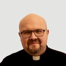 Fr. Bernard Poggi