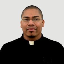 Fr. Cristian Hinestrosa