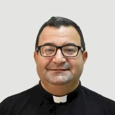 Fr. Elias Tabban