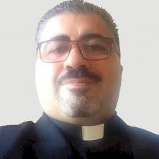 Fr. Fares Hattar