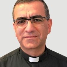 Fr. Firas Aridah
