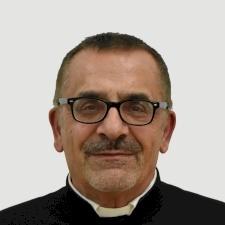 Fr. George Da'boub