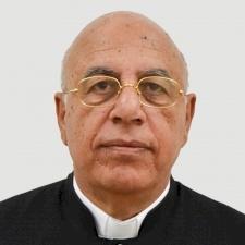 Latin Patriarchal Vicar in Israel