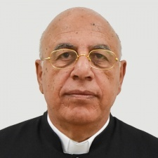 Vicaire patriarcal en Israel