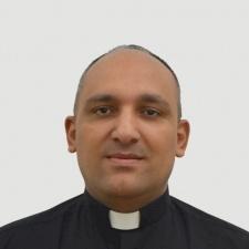 Fr. Humam Khzouz