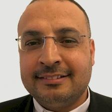 Fr. Ibrahim Naffa'