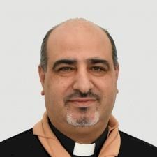 Fr. Ibrahim Shomali