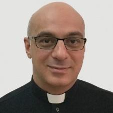 Fr. Imad Alamat