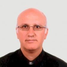Fr. Imad Twal