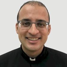 Fr. Issa Hijazin