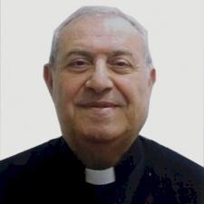 Fr. Issam Zu'mot