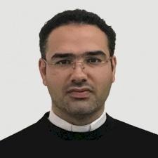 Fr. Issa Shomali