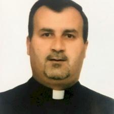 Fr. Iyad Bader
