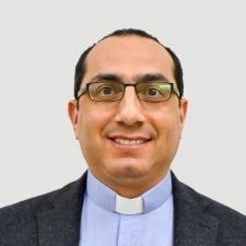 Fr. Iyad Twal