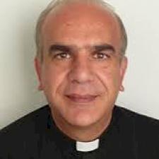 Fr. Jamal Khader