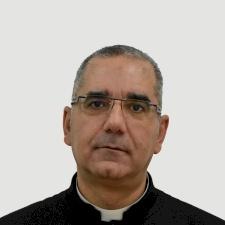 Fr. Johnny Abu Khalil
