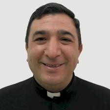 Fr. Johny Bahbah
