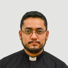 Fr. Juan Aragon Bueno