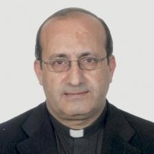 Fr. Khalil Ja'ar