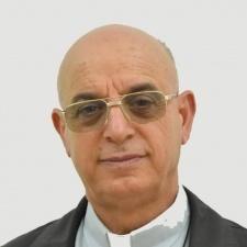 Fr. Louis Hazboun