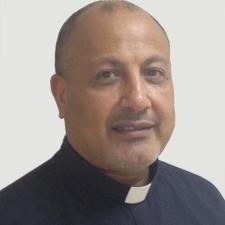 Fr. Majdi Siryani