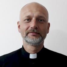 Fr. Piotr Zelasko
