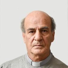 Fr. Rafiq Hanna Khoury