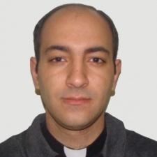 Fr. Ramez Deibes