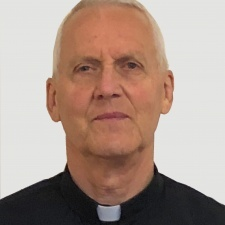 Fr. Richard Van de Water