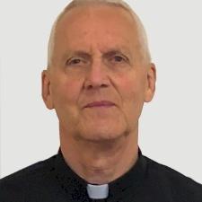 Fr. Richard Van de Water