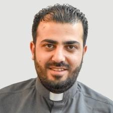 Fr. Salam Haddad