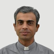 Fr. Samer Haddad