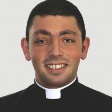 Fr. Samer Sawalha