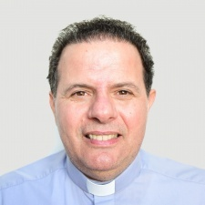 Fr. Shawqi Baterian