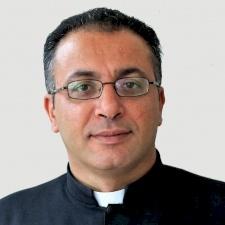Fr. Simon Hijazin